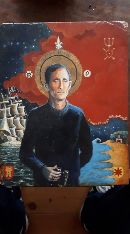 portret vader Jo Dumon Tak